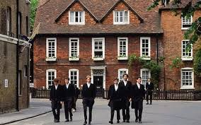 A 21st century guide to boarding school life