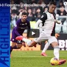 Serie A - Juventus - Fiorentina 3-0 - Gol e Highlights - Giornata ...