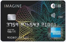 singapore with an amex card
