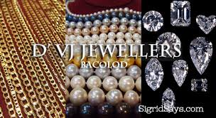 d vj jewellers bacolod for affordable