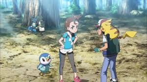 Movies section - PoKemon The Movie I Choose You Pokemon 2017 ...