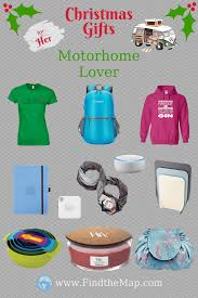 gifts for her motorhome enthusiasts