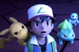 What Time Will 'Pokémon: Mewtwo Strikes Back – Evolution' Be on ...