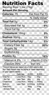 blue cheese brie nutrition facts label