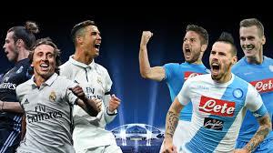 Champions League, Napoli Barcellona in chiaro su Canale 5 -