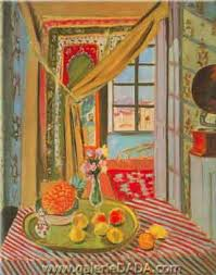 henri matisse art reion