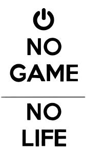 papel de parede de jogos para celular no game no life gamer