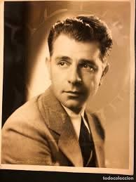 foto original radio pictures del actor y direct - Buy Photos and postcards  of actors and actresses at todocoleccion - 192490877