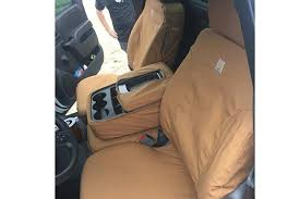 carhartt seat saver seat covers duck