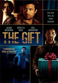 DRG III — Film Review: The Gift