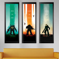 Limited Video Game Inspired Poster Series From The Pixel Empire