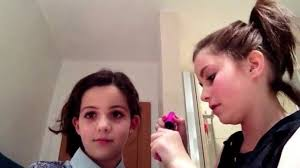 best makeup tutorial for 13 year olds
