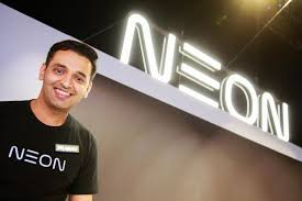Neon's CEO explains artificial humans to me and I'm more confused than ever  - CNET