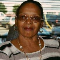Goldie Smith Obituary - Visitation & Funeral Information