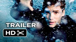 The Giver TRAILER 2 (2014) - Brenton Thwaites, Katie Holmes Movie ...