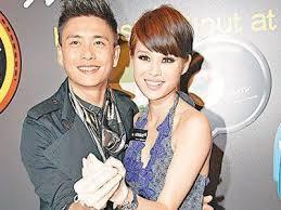 HK star couple Bosco Wong, Myolie Wu break up