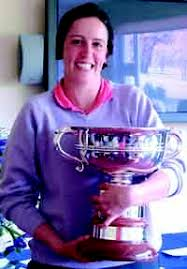 Abby is crowned county champion   News   Okehampton Times