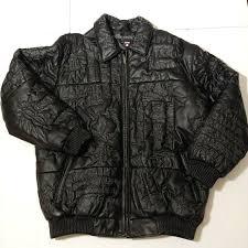 wilsons leather pelle studio mens