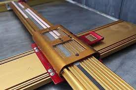 Incra Precision Tools Ts Ls Table Saw Fence Metric 810mm Range Bpm Toolcraft