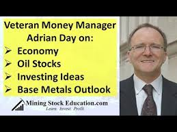 Adrian Day on the Economy, Oil and Potential Investing Ideas - YouTube
