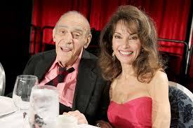 Godfather,' 'Barney Miller' actor Abe Vigoda dead at 94 - Chicago ...
