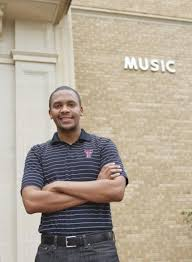 Music school faculty announce resignation of Duane Hill, associate ...