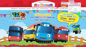 Mykingdom giảm giá – khuyến mãi Mykingdom hot tháng 4/2020