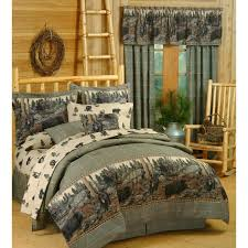 the bears bedding bear comforter sets