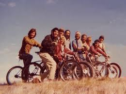 Fairfax: Birthplace of Mountain Biking   Adventure Sports Journal