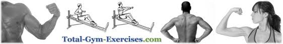 total gym exercises your guide to