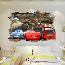 Pin On Pixar Cars Wall Stickers