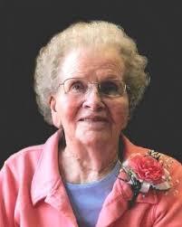 Byrnice A. Peterson - Hantge McBride Hughes Funeral Chapels and Crematory -  Dobratz, Dalin, Egesdal, Hauser, Paul