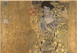 Gustav Klimt's $100 Million portrait - artnet News