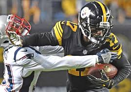 Eli Rogers and Daniel McCullers returning to the Steelers ...