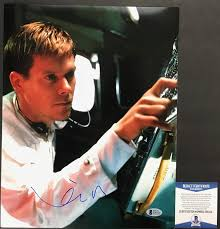 JACK SWIGERT!!! Kevin Bacon Signed APOLLO 13 11x14 Photo Beckett BAS at  Amazon's Entertainment Collectibles Store