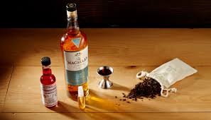 homemade whiskey cologne