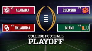 College Football Playoff ...