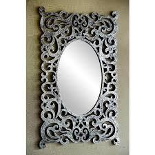 designer mirror frames म रर फ र म