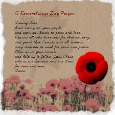 a remembrance day prayer remembrance day quotes