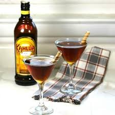 coffee martini recipe vodka coffee