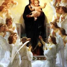 La Virgen María: Datos, historias e imágenes