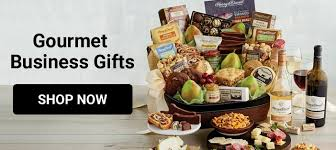 corporate gift baskets business