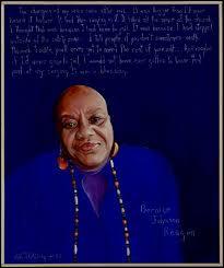 Bernice Johnson Reagon | Americans Who Tell The Truth