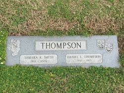 Tamera Kay Thompson Smith (1958-2005) - Find A Grave Memorial