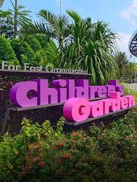 far east organization children s garden