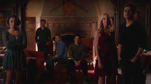 The Vampire Diaries After Show Season 6 Episode 22