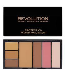 makeup revolution protection