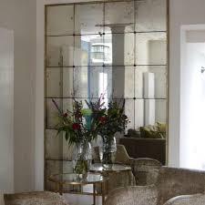 antique mirror glass distressed mirror