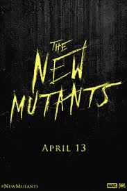 """Image result for The New Mutants"""""""