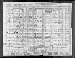 Aaron Thames (c.1914 - d.) - Genealogy